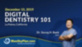 Blue Sky Plan Live Course -  Digital Dentistry 101