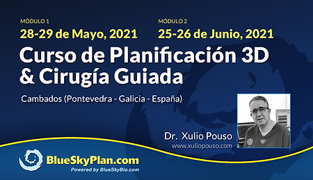Blue Sky Plan Course