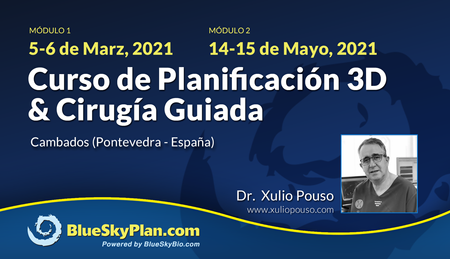 Blue Sky Plan Course