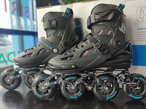Recreational Inline Skates (XS)