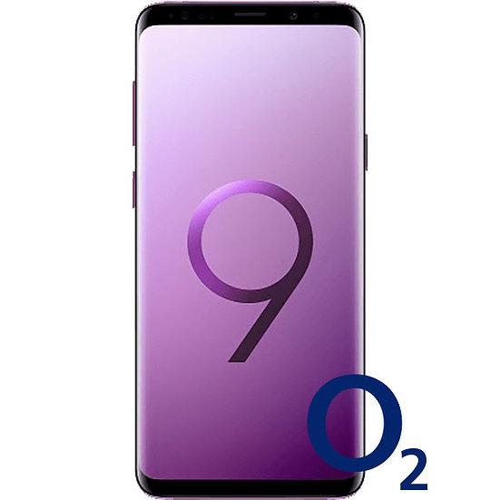 Samsung S9+ 02 Unlock