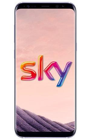 Samsung S8+ SKY Network Unlock