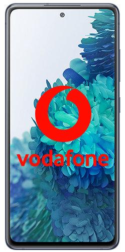 Samsung S20fe Vodafone Unlock