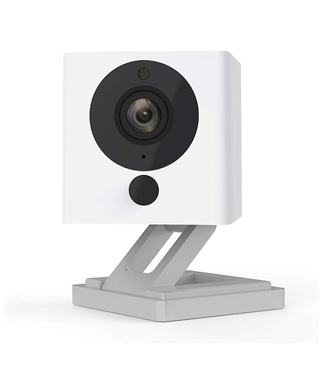 Neos SmartCam | Security Camera, Works with Alexa, 1080P Full HD, Night Vision,