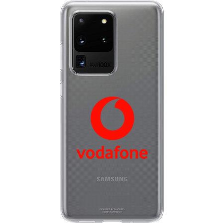 Samsung S20ultra Vodafone Unlock