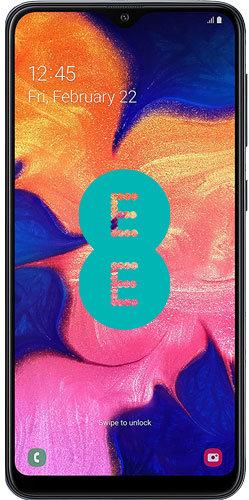 Samsung A10 EE Unlock