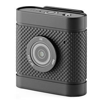 4G EE Capture Cam for live Facebook streaming Full HD Action Camera 📸