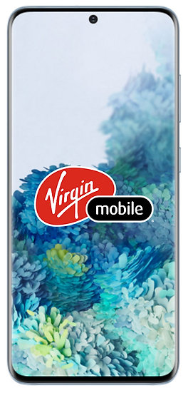 Samsung S20 Virgin Unlock