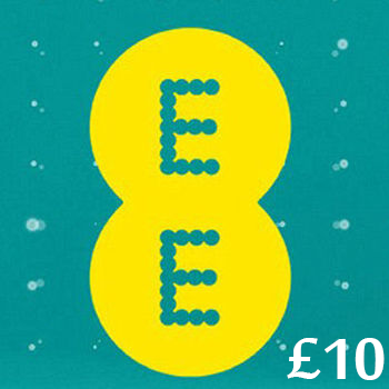 EE £10 TOP-UP