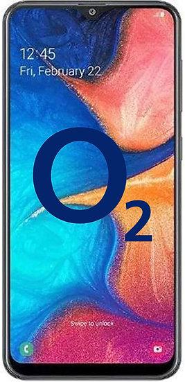 Samsung A20 o2 Unlock