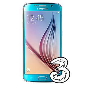 Samsung s6 3 Mobile unlock