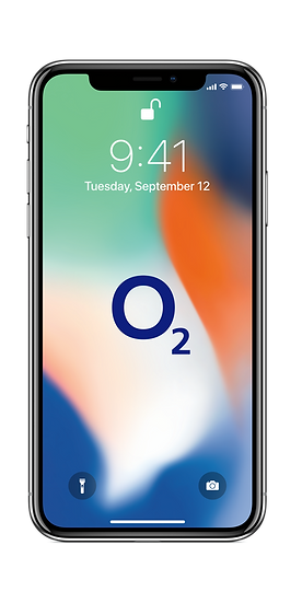 iPhone X o2 Network unlock