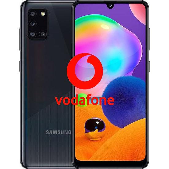 Samsung A31 3 Vodafone Unlock
