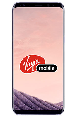 Samsung S8+ Virgin Unlock