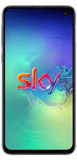 Samsung S10e Sky Unlock