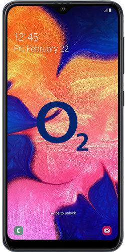 Samsung A10 o2 Unlock
