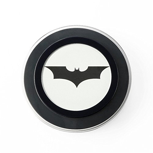 Samsung QI Batman Wireless Charger