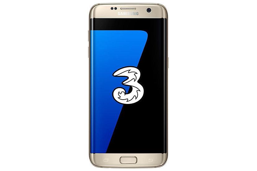 Samsung S7 Edge 3 Network Unlock