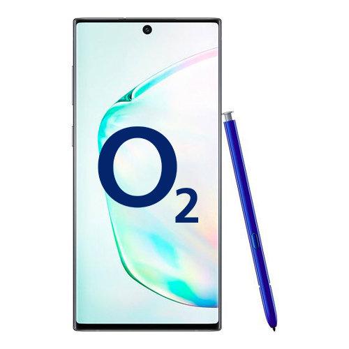 Samsung Note 10+ 02 Unlock