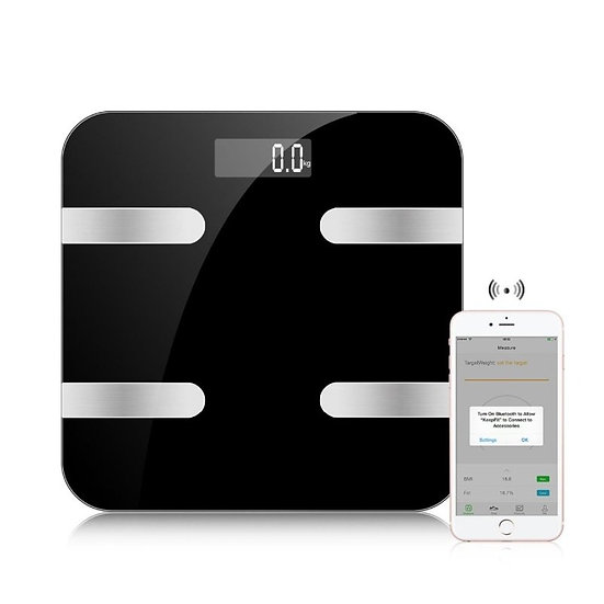 Smart Fitness Scales