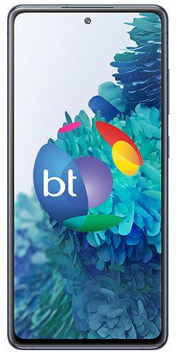 Samsung S20fe BT Unlock