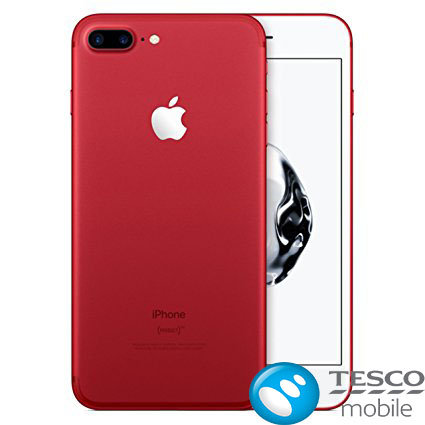 iPhone 7 Plus Tesco Unlock