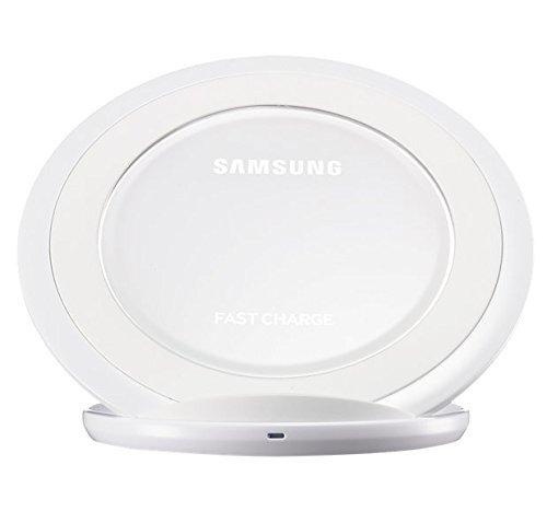Samsung Wireless Inductive Quick Qi Charger  - White