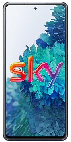 Samsung S20fe Sky Unlock