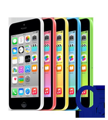 iPhone 5C 02 Unlock