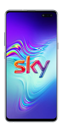 Samsung S10 5G Sky Unlock