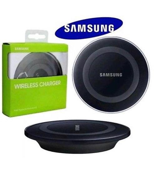 Genuine Samsung Galaxy S6 S6+ S7 Edge S8 S9 S9+ QI Wireless - Black