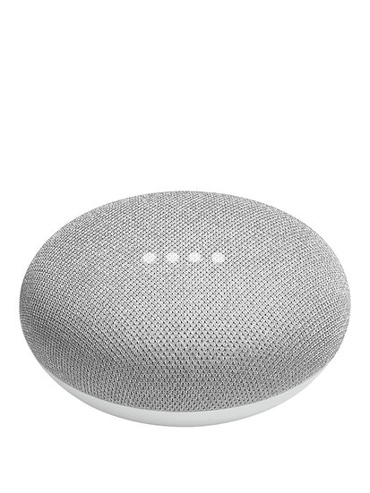 Google Home mini -Chalk