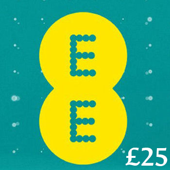 EE £25 TOP-UP