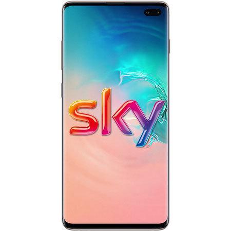 Samsung S10+ Sky Unlock