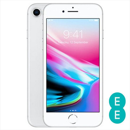 iPhone 8 EE Unlock