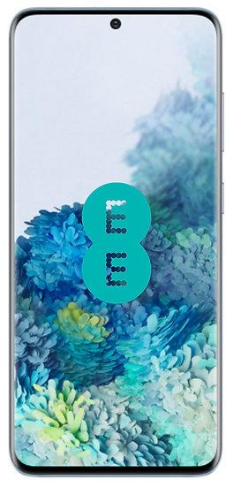 Samsung S20 EE Unlock