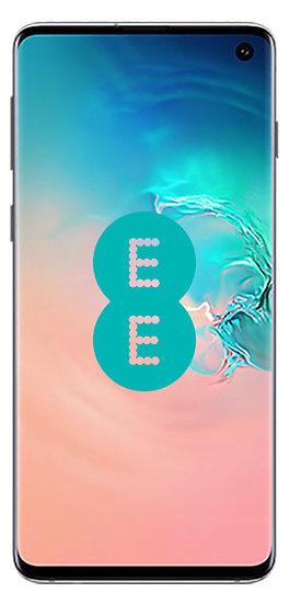 Samsung S10 EE Unlock