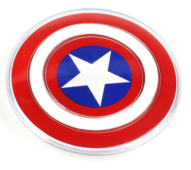 Samsung Captain America Wireless Charger