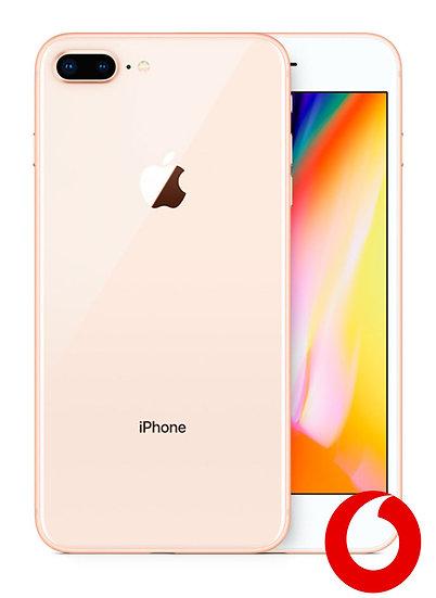 iPhone 8Plus Vodafone Unlock