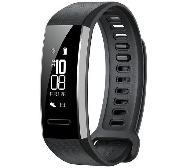 Huawei Band 2 Pro Fitness Wristband - Black