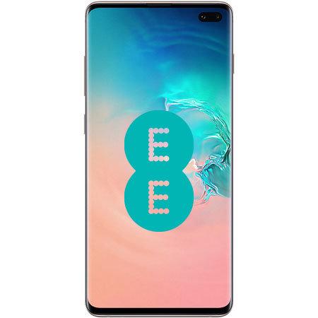 Samsung S10+ EE Unlock