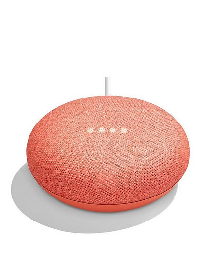 Google Home - Coral