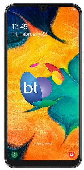 Samsung A30 bt Unlock
