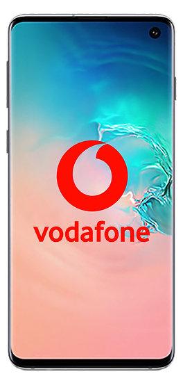 Samsung S10 Vodafone Unlock