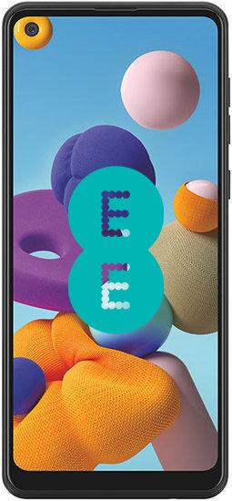 Samsung A21 EE Unlock