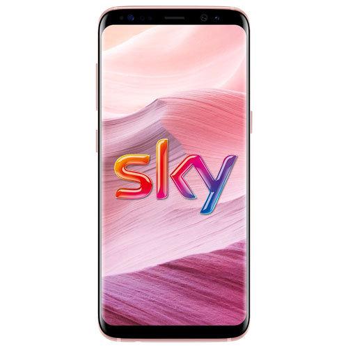 Samsung S8 Sky Unlock