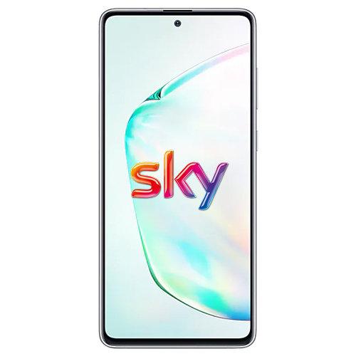 Samsung Note 10 Sky Unlock