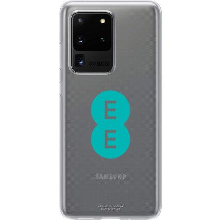 Samsung S20ultra EE Unlock