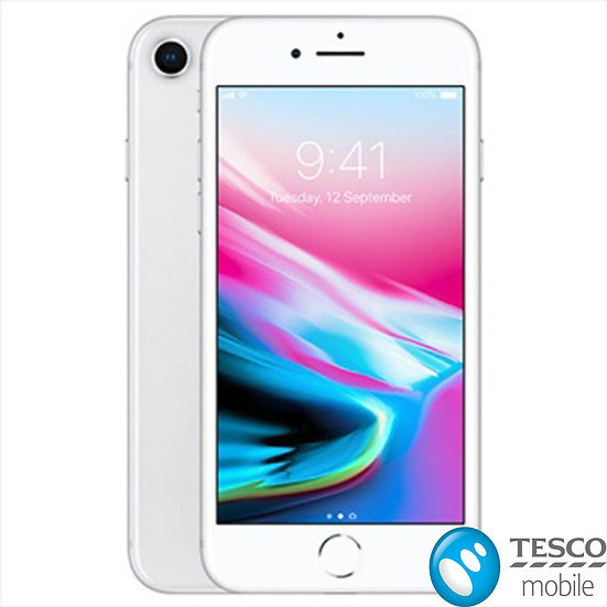 iPhone 8 Tesco Unlock