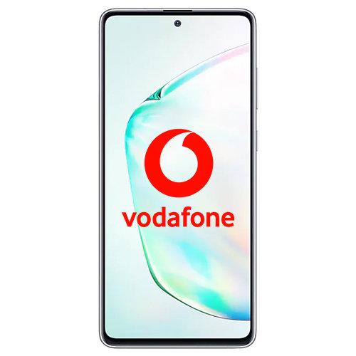 Samsung Note 10 Vodafone Unlock